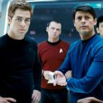 Star Trek, el estreno ya muy cerca