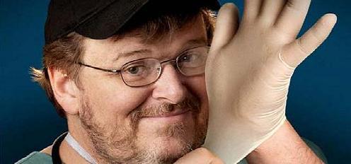 Sicko y Michael Moore