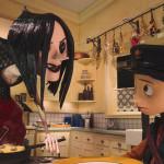 Los Mundos de Coraline, aventura y fantasía