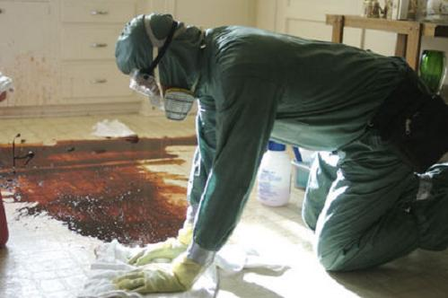 Cleaner, thriller con Samuel L. Jackson