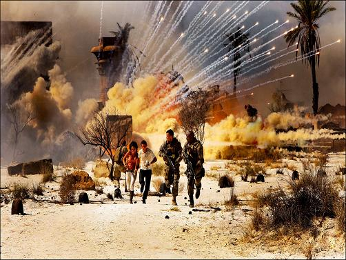 Transformers 2, la venganza de los ca�dos