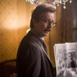 Gary Oldman anuncia Batman 3 para el 2011
