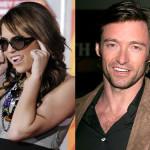Hugh Jackman cuidará de Miley Cyrus