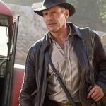 Spielberg piensa en una quinta Indiana Jones