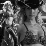 Baile sensual de Jessica Alba en Sin City