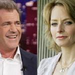 Mel Gibson rodará bajo las órdenes de Jodie Foster