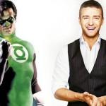 ¿Quién será Linterna Verde?