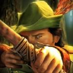 Nueva versión de Robin Hood en camino