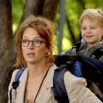 Una mamá en apuros, comedia con Uma Thurman