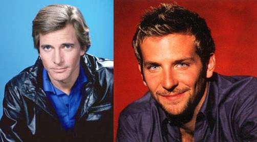 Bradley Cooper, Templeton Fénix Peck, Equipo A