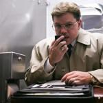 Matt Damon es El soplón