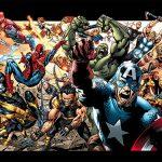 Disney compra Marvel, es decir, a sus personajes…