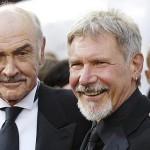Sean Connery, posible vuelta con Indiana Jones 5