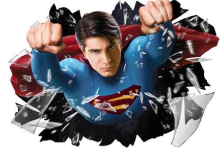 Superman y sus problemas legales