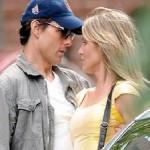 Tom Cruise y Cameron Diaz de nuevo juntos