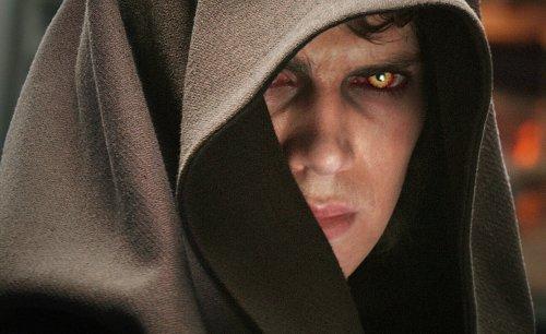 Anakin Skywalker- Darth Vader