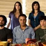 Asuntos de familia, comedia con Andy García