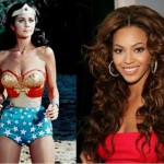 Beyoncé será la próxima Mujer Maravilla