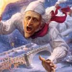Cuento de Navidad, un clásico de Dickens en 3D