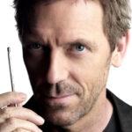 Hugh Laurie, biografía y filmografía