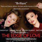 The Edge of love, la vida de Dylan Thomas