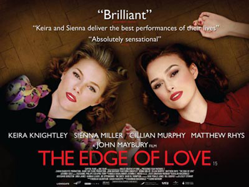 Cartel The Edge of love