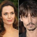 Rumores sobre Angelina Jolie y Johnny Depp
