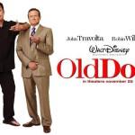 Old Dogs: John Travolta y Robin Williams