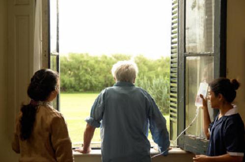 La ventana, con Antonio Taco Larreta