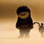 Donde viven los monstruos, de Spike Jonze