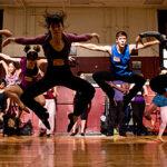 Fama, la más famosa academia de baile