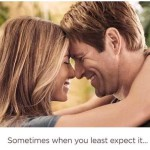 Love happens, con Aaron Eckhart y Jennifer Aniston