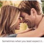 Love happens, con Aaron Eckhart y Jennifer Aniston