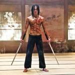 Ninja Assassin, película de artes marciales