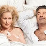 No es tan fácil, comedia con Meryl Streep