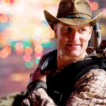 Zombieland, comedia con Woody Harrelson