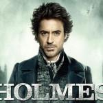 Robert Downey Jr. es Sherlock Holmes