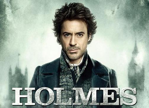El nuevo Sherlock Holmes