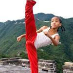 Trailer del nuevo Karate Kid
