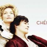 Chéri y Michelle Pfeiffer