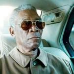 Invictus, Morgan Freeman es Nelson Mandela