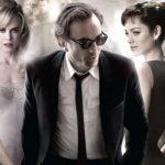 Nine, cine sobre el cine