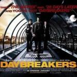 Daybreakers, vampiros y ciencia ficción
