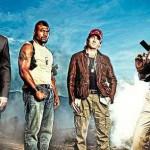 Trailer de Equipo A (o Los Magníficos o Brigada A)