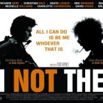 I'm not there, seis versiones de Bob Dylan