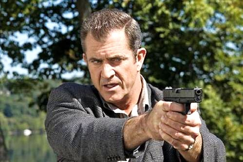 Mel Gibson, Al limite