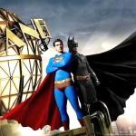 Batman irá al rescate de Superman