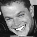 Matt Damon, biografía y filmografía