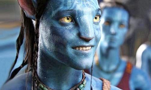 Na'vi será el t�tulo de la secuela de Avatar
