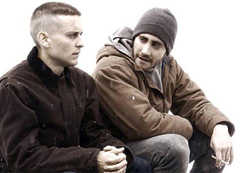 Tobey Maguire y Jake Gyllenhaa